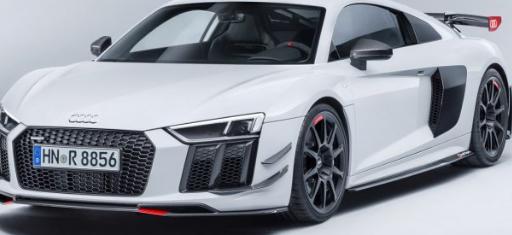 汽车动态:奥迪运动任命新的负责人 到2020年将有5种新的奥迪运动模型