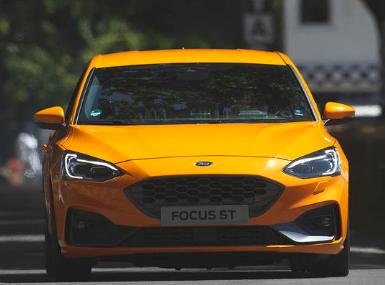 汽车动态:新款福特福克斯ST在英国的售价低于30,000英镑