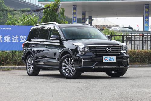 汽车动态:评测:2020款传祺GS8怎么样及2020款马自达CX4怎么样