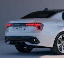 沃尔沃将在欧洲制造一些Lynk&Co.汽车