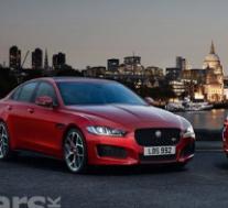 捷豹路虎现在是英国最大的汽车制造商