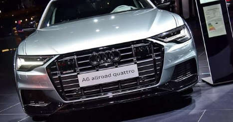 汽车头条:评测 2019款奥迪A6allroad怎么样及凯美瑞怎么样