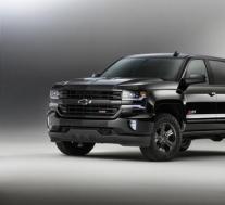 汽车制造商在2018年底特律车展之前推出了2019年雪佛兰Silverado