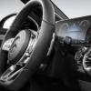 梅赛德斯·奔驰A级内饰照片预告片提示插入式混合动力车型