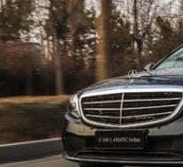 评测英菲尼迪QX50怎么样及2019款奔驰C260L 4MATIC现在多少钱