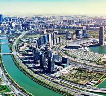 科普郑州节前出行 注意绕开这36处施工点及解堵郑州