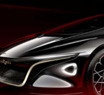 新的阿斯顿·马丁·拉贡达轿车将在2021年领导公司的充电