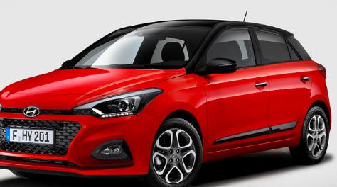 汽车头条:2018年现代i20现在发售 价格为13,995英镑