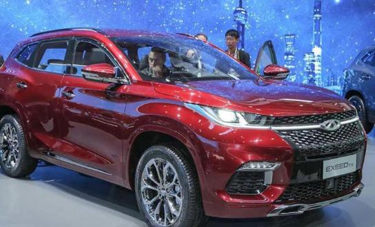 汽车今日看点捷豹路虎和奇瑞汽车考虑新品牌的计划