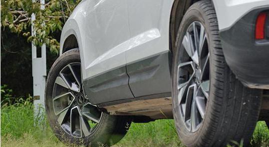 汽车今日看点评测捷达VS5怎么样及凯迪拉克CT6多少钱