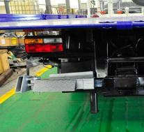 评测东风华神T5单桥平板运输车外观篇及大运奥普力一拖二黄牌清障车怎么样