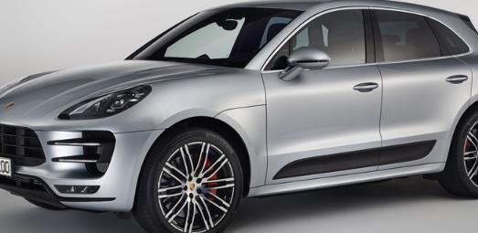 汽车头条:保时捷团队不会停止改进和增强已经吸引人的Macan产品阵容