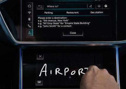 汽车头条:奥迪汽车设计老板在下一代数字显示器上大放异彩