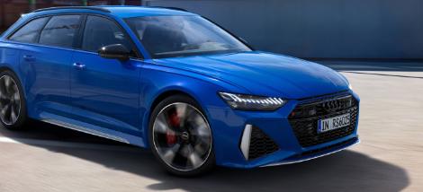 汽车资讯:奥迪RS 2 Avant刚满25岁 但现代车型却能收到礼物
