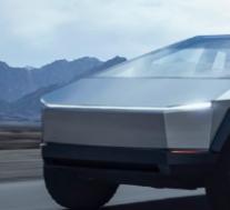 特斯拉Cybertruck可能会获得福特Super Duty等中型卡车的分类