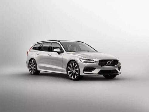 汽车动态:新款沃尔沃V60几乎没有销售 该公司已经在测试快速原型车
