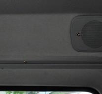 评测东风福瑞卡消防车上装篇及陕汽轩德X6小三轴轿运车驾驶室篇