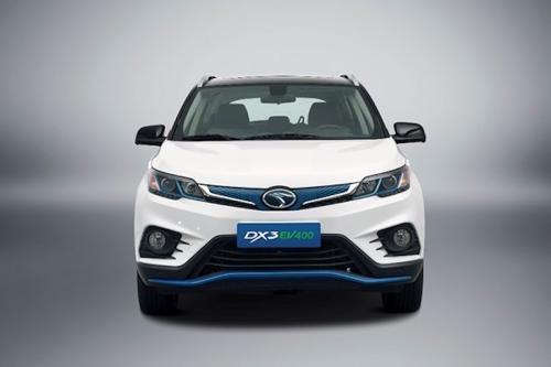 汽车头条:评测东南DX3EV400电动机怎么样及东南DX3 EV400后备箱容积多少升