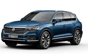 汽车实时新闻:评测2021款途锐噪音测试及2021款途锐3.0油耗怎么样