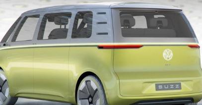 汽车头条:大众汽车将在ID发布之前出售EV家用充电器