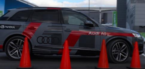 汽车实时新闻: 奥迪汽车承诺到2021年实现全自动驾驶
