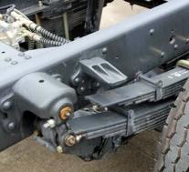评测东风多利卡D6 3300轴距单排轻卡驾驶室篇及底盘篇