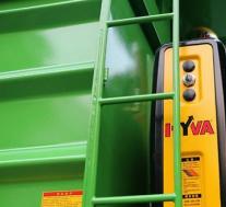 评测解放J6P重卡 350马力自卸车驾驶室篇及底盘篇