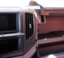 评测福田欧马可3系厢式轻卡底盘篇及驾驶室篇