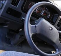 评测福田时代康瑞H3厢式运输车底盘篇及驾驶室篇