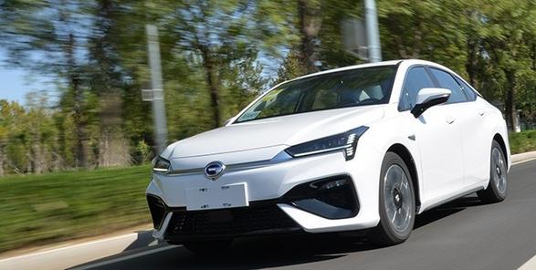 汽车资讯:评测广汽新能源Aion.S 530怎么样及别克微蓝410km多少钱