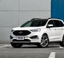 福特将2020年EcoSport S的价格降至2万美元以下