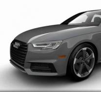 2020年奥迪A4起价37400美元 S4接近6万美元