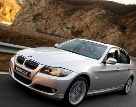 汽车动态:新的宝马318i入门级车型宣布