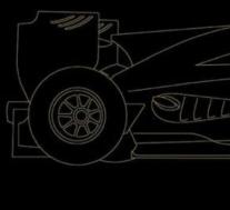 Rodin FZED是一款基于莲花f1规格赛车的Kiwi单座赛车