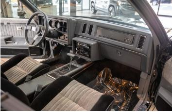 202英里1987别克GNX出售带拖车
