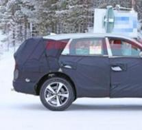 劳恩斯的第一款豪华旗舰SUV带来了一系列新技术和新水平的豪华品牌