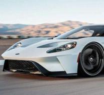 福特GT获得了最新一代建造拨款