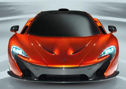 汽车动态:到2022年迈凯轮半数车型将采用混合动力