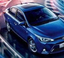 丰田提供低成本的事故避免技术