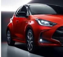 丰田目标是将欧洲销量提高30%