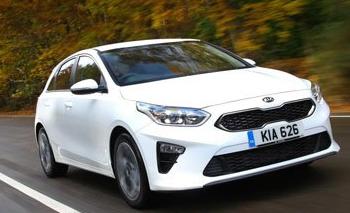 起亚汽车在欧洲的销量首次突破百万
