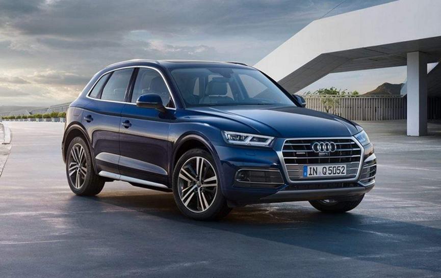 汽车头条:消费者报告给出了他们对新奥迪Q5的反馈