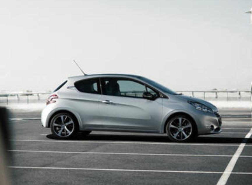 下一个标志208将提供纯电动汽车版本