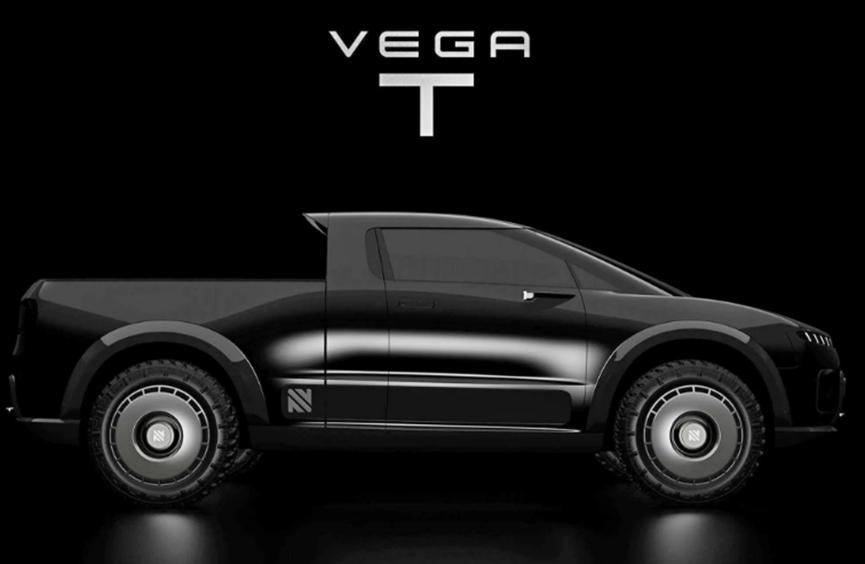 Neuron EV电动汽车初创公司继续散布新产品:VEGA