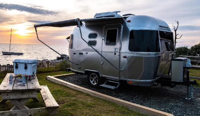 汽车头条:Airstream为其未来的露营者寻求电气化