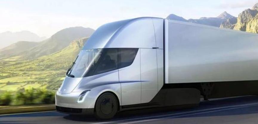 特斯拉网络卡车背后的秘密设计师