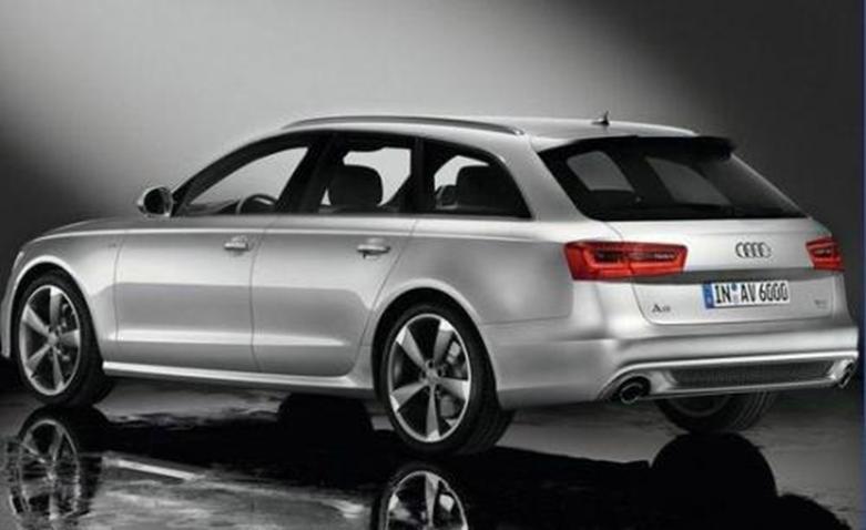 全新奥迪A6将以轿车和旅行车的形式提供
