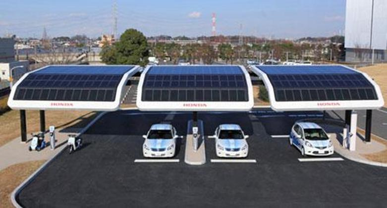 新南威尔士州确认电动汽车充电站