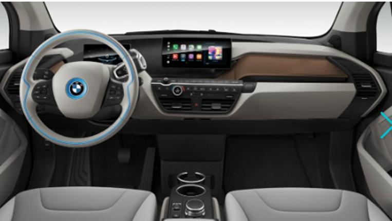 汽车动态:宝马为其电动i3掀背车提供了另一种中年动力