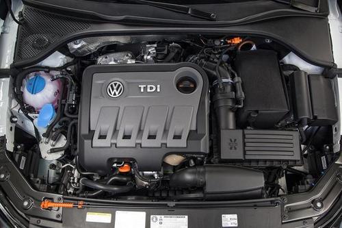 汽车今日看点大众将在2026年停止开发汽油发动机